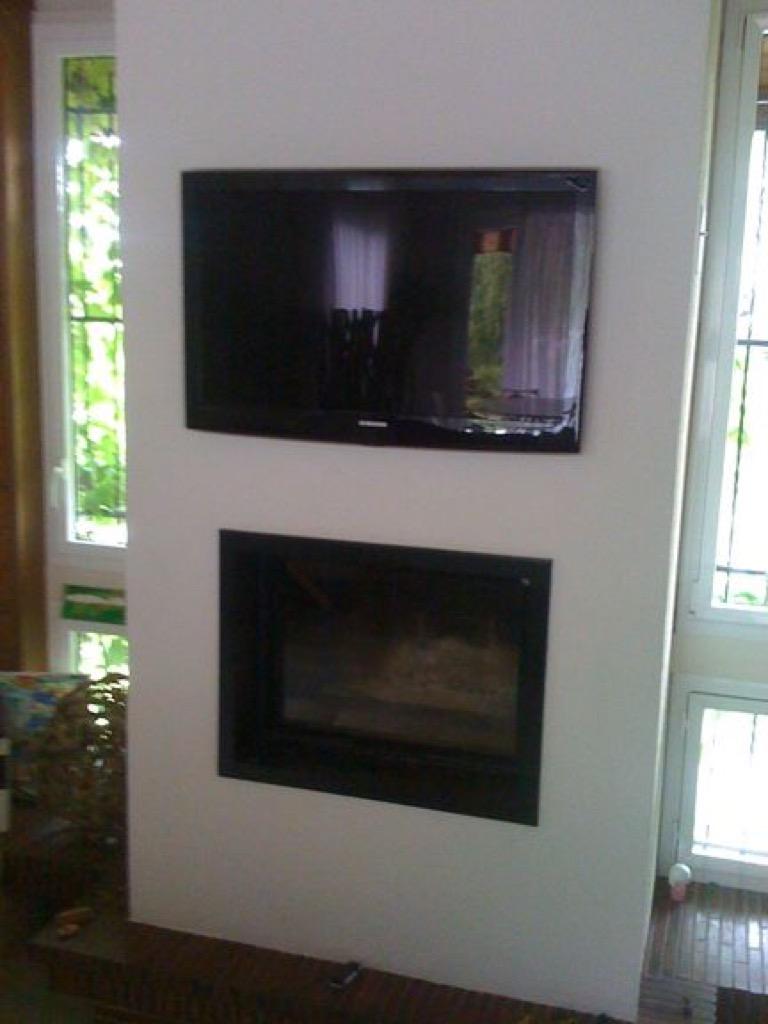 cadre m tallique noir archives art feu. Black Bedroom Furniture Sets. Home Design Ideas