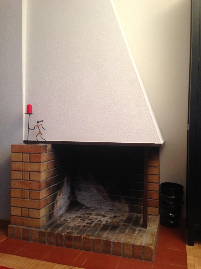 cheminee foyer ouvert et tubage. Black Bedroom Furniture Sets. Home Design Ideas