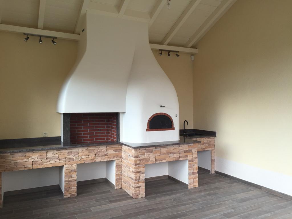 Barbecue Et Four 224 Pizza 224 Veytaux Art Amp Feu