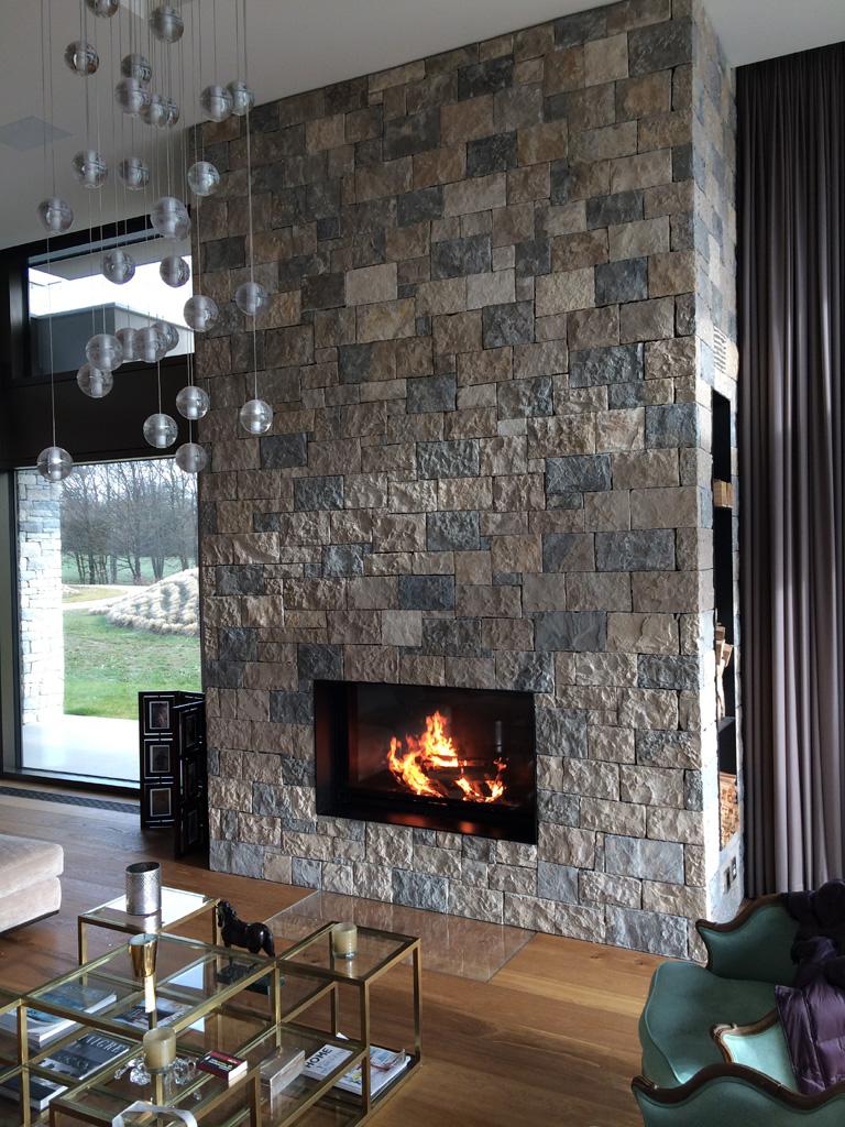 chemin e en pierres dans la campagne genevoise art feu. Black Bedroom Furniture Sets. Home Design Ideas