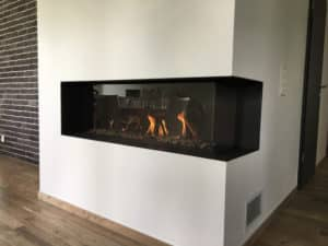exemples d 39 installation et cr ation de chemin es gaz art feu villeneuve vd ch. Black Bedroom Furniture Sets. Home Design Ideas