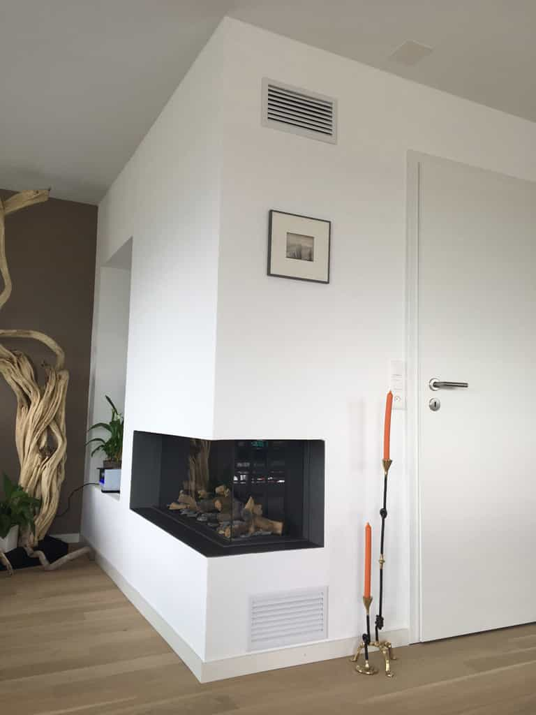 petite chemin e gaz contemporaine yverdon art feu. Black Bedroom Furniture Sets. Home Design Ideas